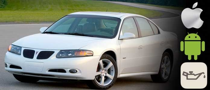 Reset Oil Life Percentage on Pontiac Bonneville