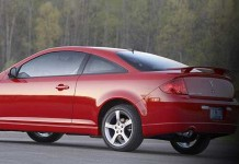 Reset Oil Life on Pontiac G5