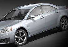Pontiac G6 Oil Change Light Reset