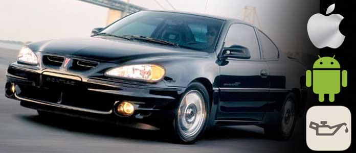 Pontiac Grand Am Change Engine Oil Light Reset