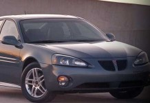 Reset Oil Life Percentage on Pontiac Grand Prix