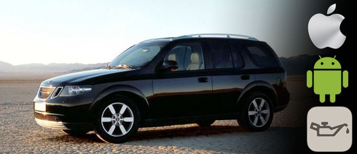 how to reset oil change service message on saab 9 7x rh carhowto com 2005 Saab 9 7X Review 2005 Saab 9 7X Resale