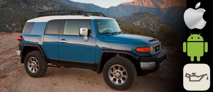 fj cruiser oil light reset