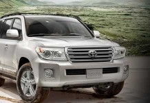 toyota land cruiser oil light reset