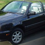 Reset Oil Service Reminder Light on Volkswagen Cabrio