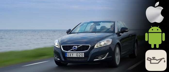 Volvo C30 C70 Service Light Reset Steps At Oil Change