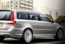 Reset Volvo Service Light on V40, V50, V60, & V70