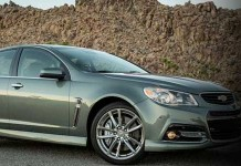 Chevy SS Oil Life Reset Procedure