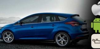 Reset Ford Focus Oil Change Light