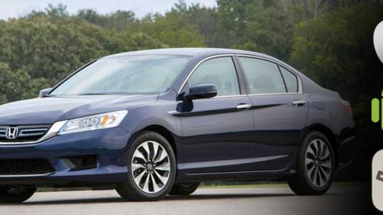 How to Reset Honda Accord Maint Req'd Light at home!