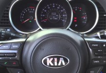 Kia Optima Oil Light Reset