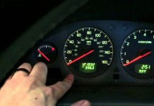 Reset Volvo Oil Service Due Light in 5 Easy Steps