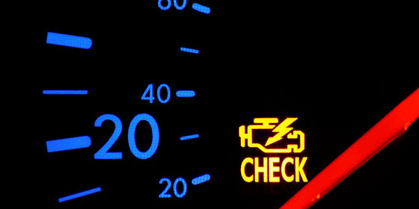 Why does it cost so much to diagnose a check engine light?