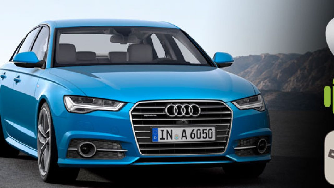 How To Reset Audi A6 and S6 Service Due Light in Seconds!
