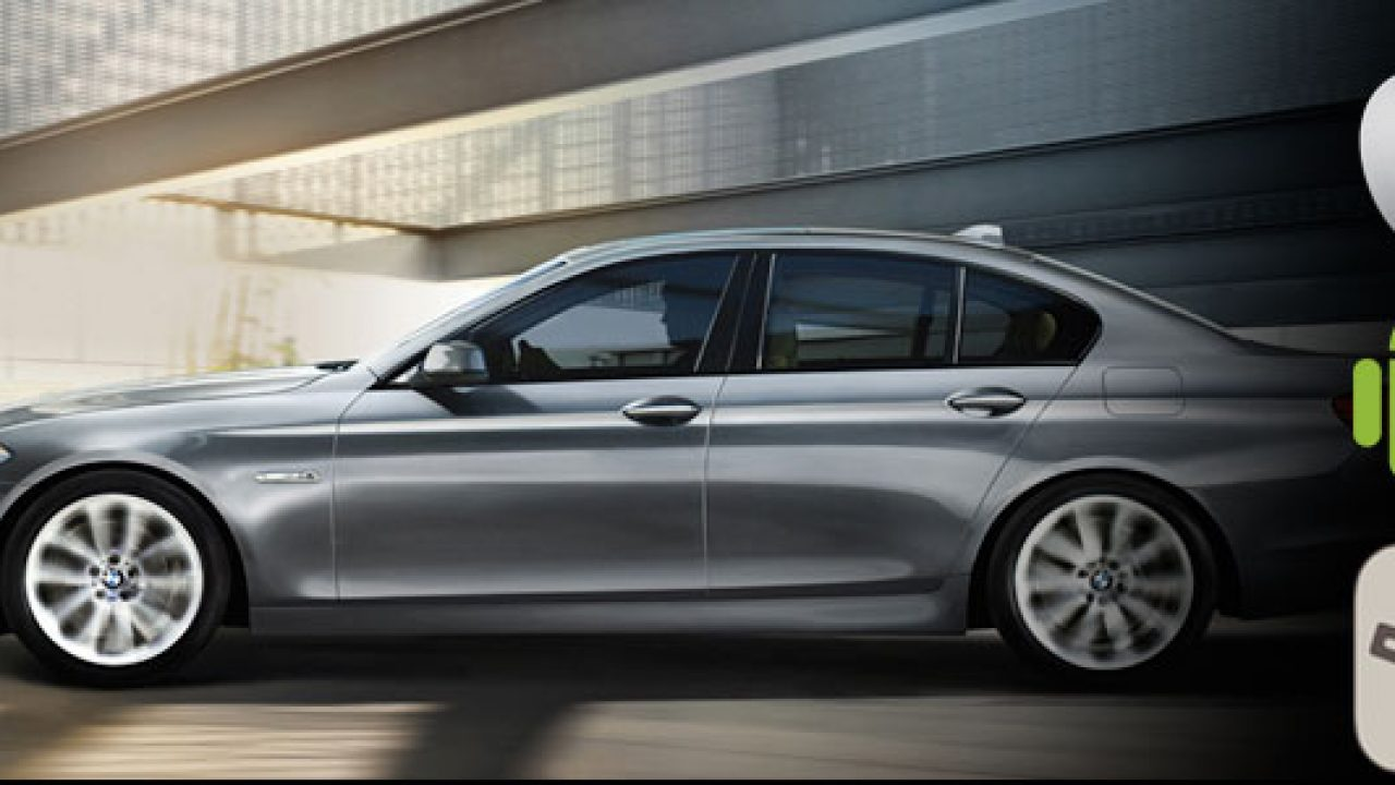 How To Reset BMW 5 Series Oil Service Icon in Seconds!