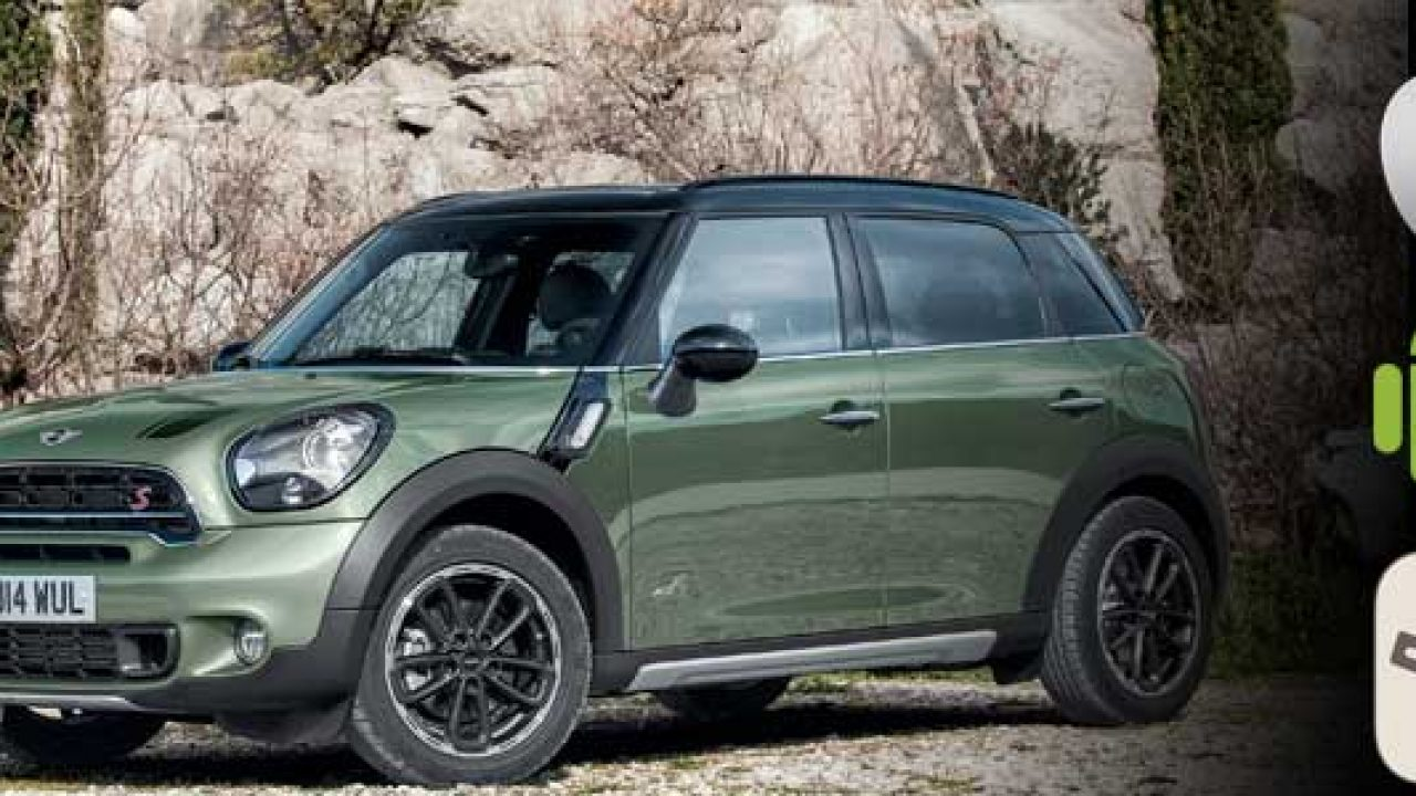 How To Reset Service Due Icon Light on Mini Countryman
