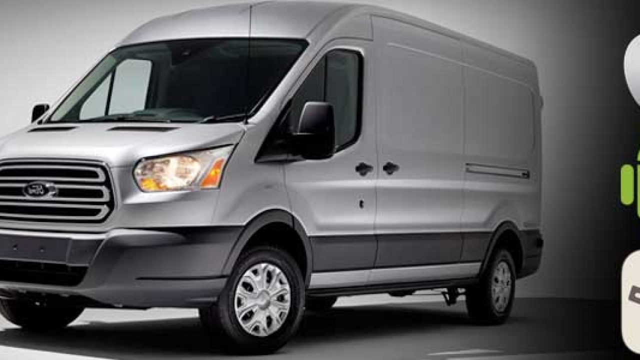Ford Transit Service Light Reset Procedure In 5 Easy Steps