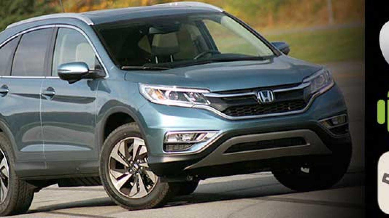 Reset Honda CRV Maintenance Light After an Oil Change
