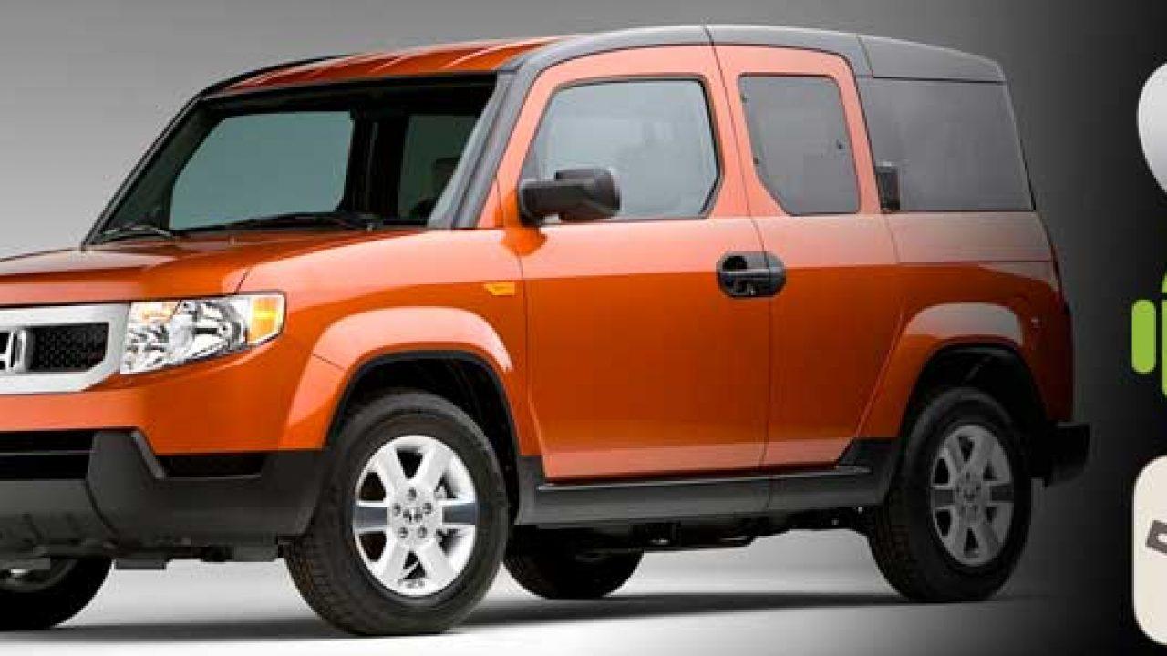 Honda Element Maintenance Light Reset After Oil Change