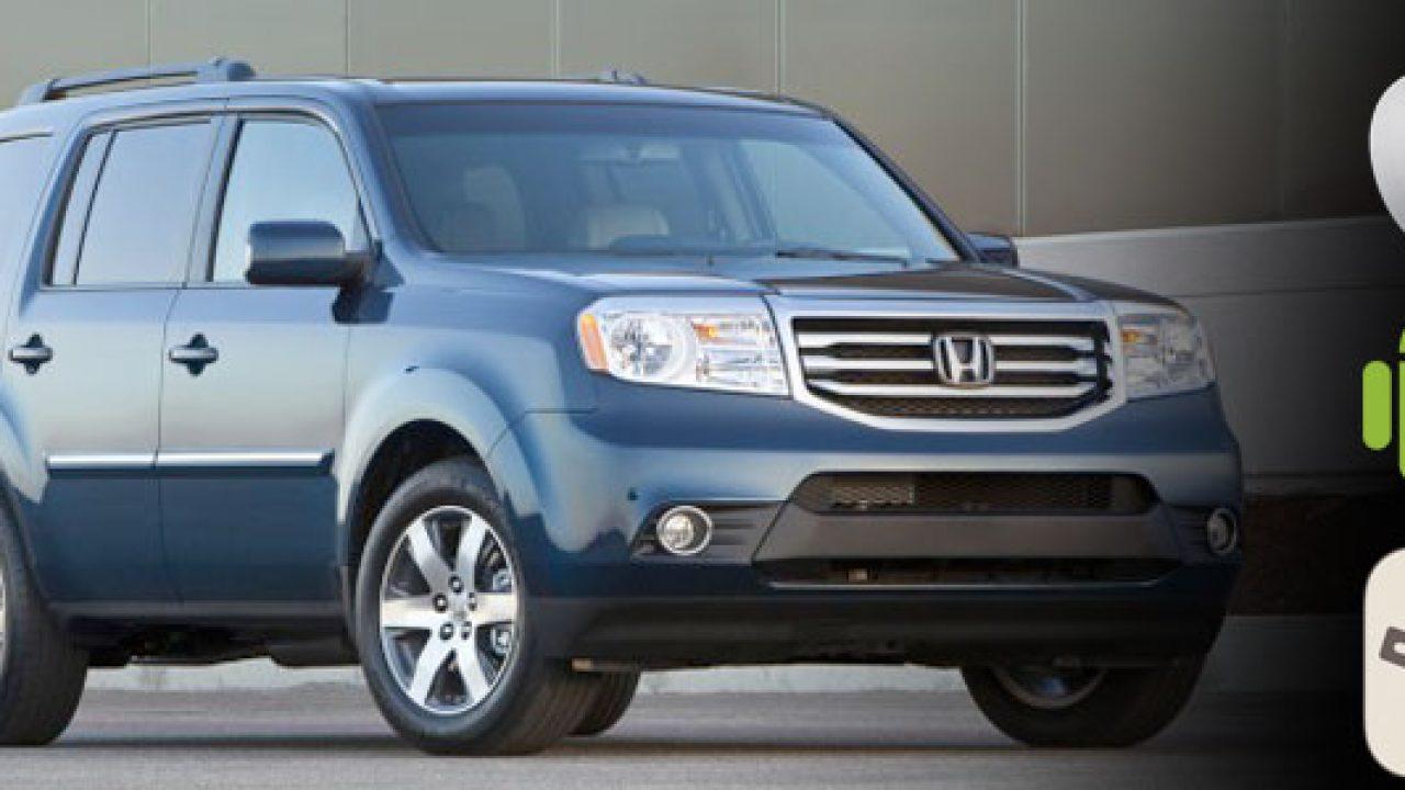 Honda Pilot Maintenance Light Reset Steps At Oil Change
