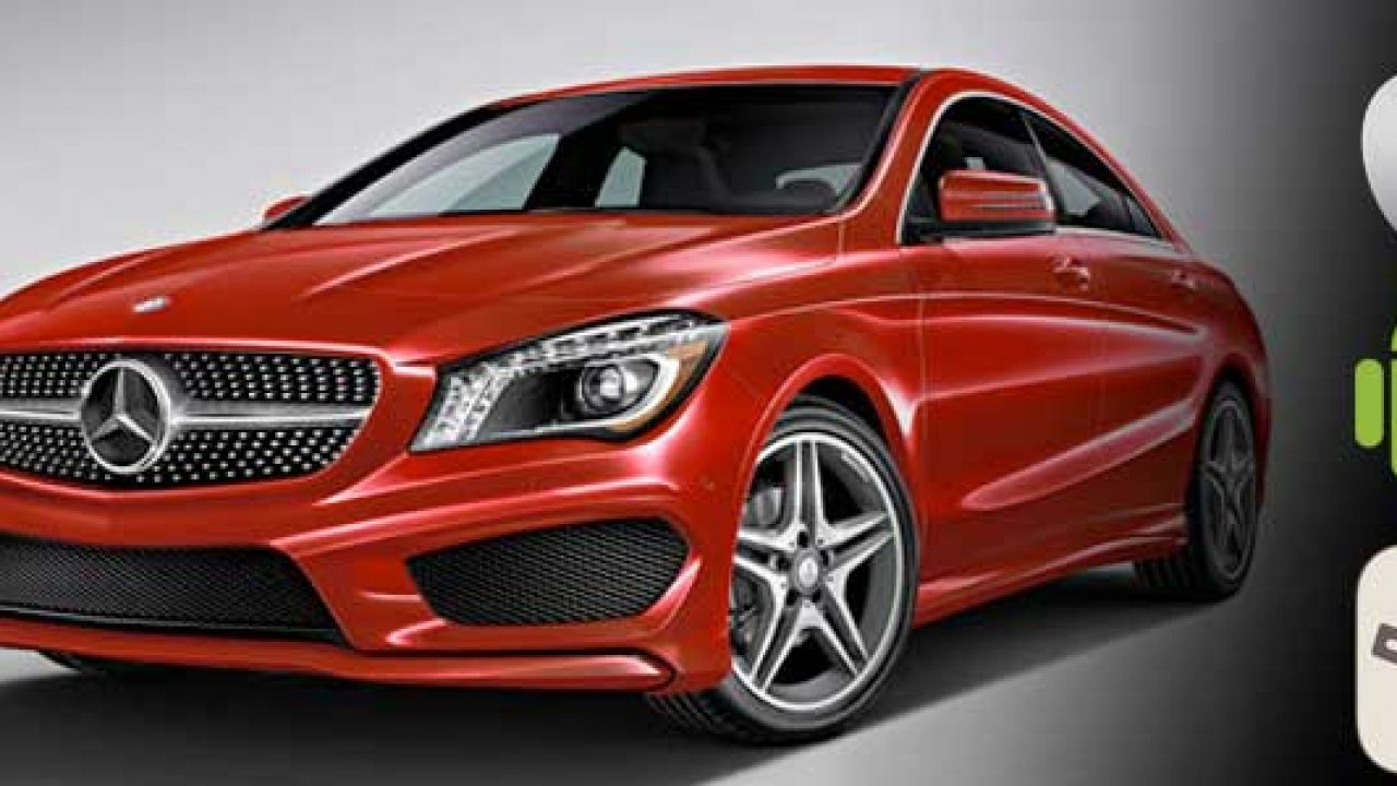 Mercedes Cla Service A Reset Steps Without A Scan Tool