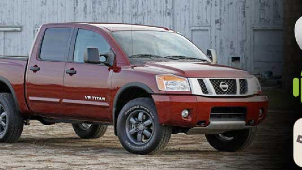 Nissan Titan Oil Maintenance Light Reset Procedure